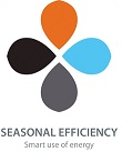 Seasonal eff